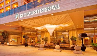 Intercontinental Los Angeles at Beverly Hills 1 of 15