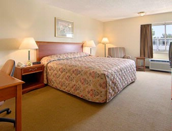 Image of Ramada Burlington Nc
