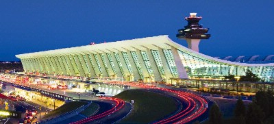Washington Dulles International Airport Is 1.3 Miles From Hotel 16 of 22