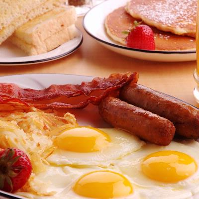 Complimentary Country Breakfast Each Morning 5 of 22