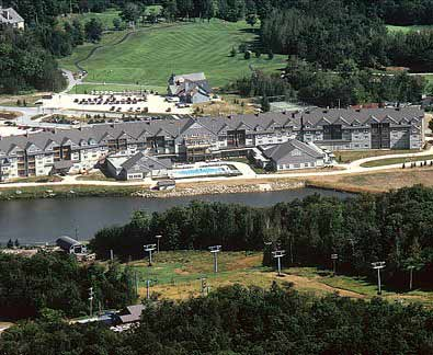 Killington Grand Resort Hotel 1 of 15