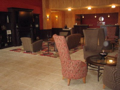 Comfort Inn & Suites Near Lake Lewisville 1 of 10