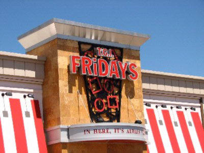 Tgi Fridays Next Door 12 of 13