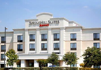 Springhill Suites by Marriott 1 of 4