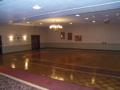Ball Room Dance Floor 6 of 14