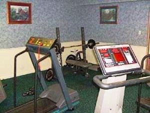 Excercise Room 8 of 10