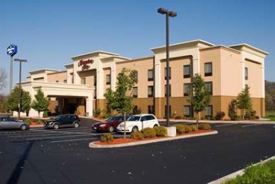 Hampton Inn 1 of 6