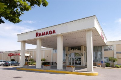 Image of Ramada London