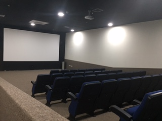 Movie Theater 18 of 23