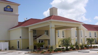 Image of Days Inn & Suites Thibodaux
