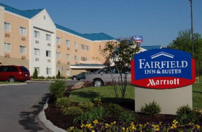 Image of Fairfield Inn Nashville Opryland