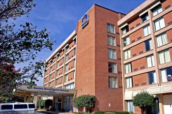 Image of Best Western Capital Beltway Hotel