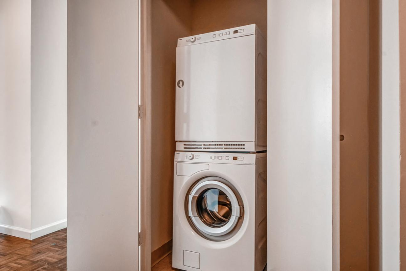 In-Unit Washer And Dryer 10 of 13