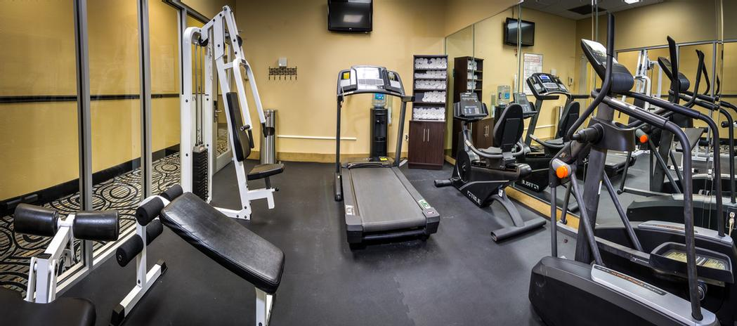Fitness Center 4 of 17