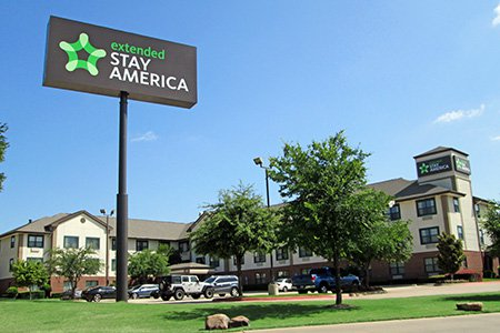 Extended Stay America Dallas Lewisville 1 of 13
