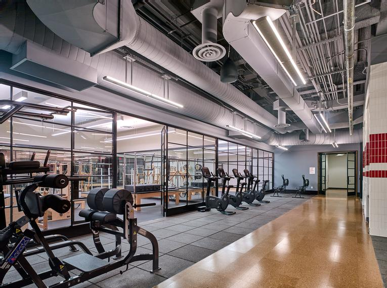 Fitness Center 11 of 13