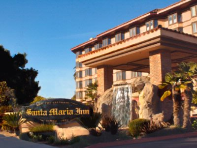 Image of The Historic Santa Maria Inn