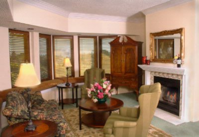 Grand Suite Living Area 7 of 8