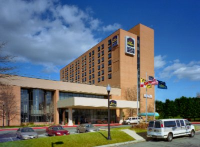 Image of Best Western Plus Hotel & Conference Center
