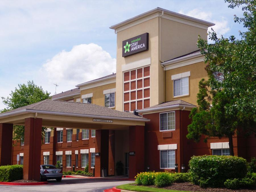 Extended Stay America Memphis Germantown 1 of 10
