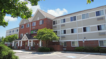 Extended Stay America Raleigh Northeast 1 of 13