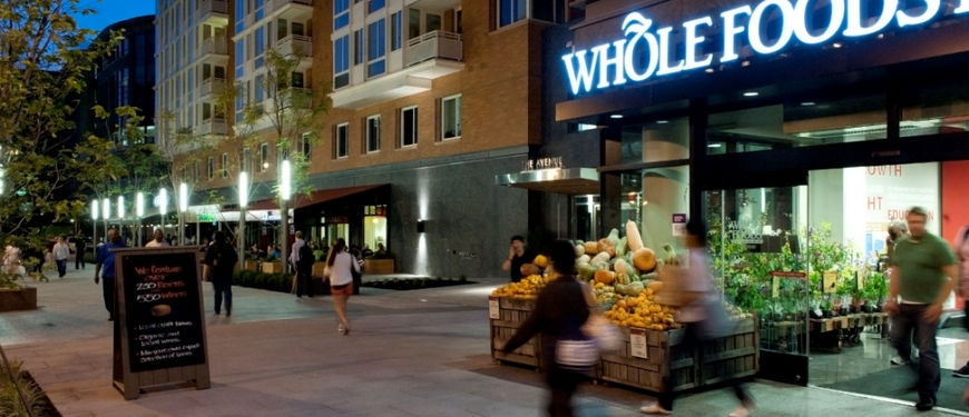 Nearby Whole Foods 14 of 14
