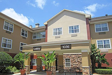Extended Stay America Orlando Lake Mary 1 of 12