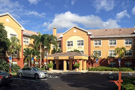 Extended Stay America Plantation 1 of 13