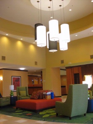 Fairfield Inn & Suites Miami Airport South 1 of 16