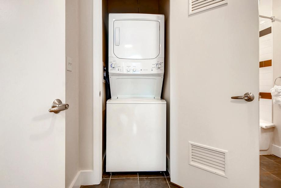 In-Room Washer And Dryer 9 of 17
