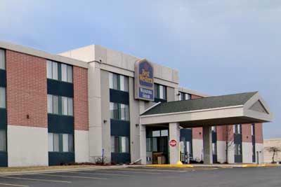 Image of Best Western Waukesha Grand