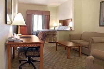 Image of Best Western Schulenburg Inn & Suites
