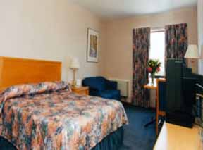 Comfort Inn Belleville 1 of 4