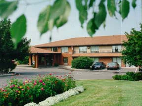 Comfort Inn Trenton 1 of 4