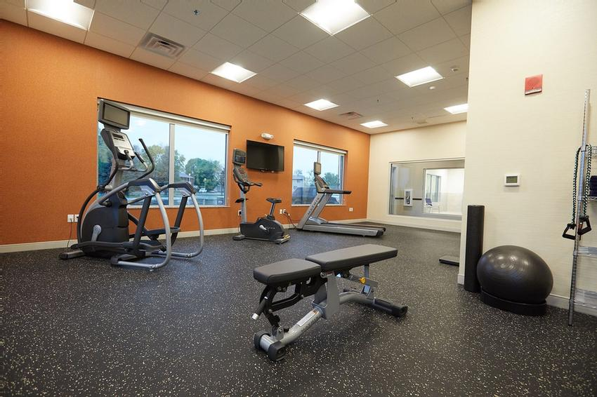 24 Hour Fitness Center 8 of 17