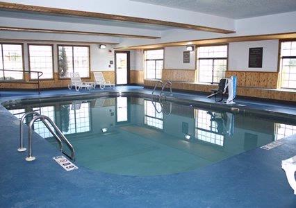 Indoor Heated Pool 6 of 13