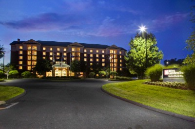 Hilton Garden Inn Hartford North / Bradley Int\'l Airport 1 of 14