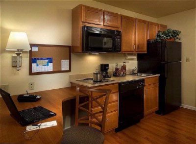 Candlewood Suites Suites With A Full Kitchen