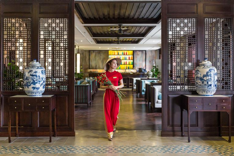 Little Hoi An Beach Boutique Hotel & Spa 1 of 4