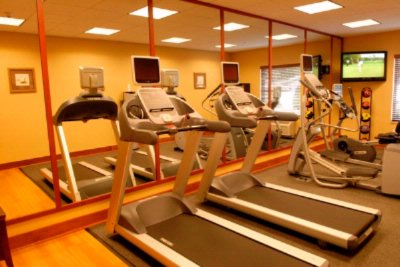 State-Of-The-Art Fitness Center 8 of 13