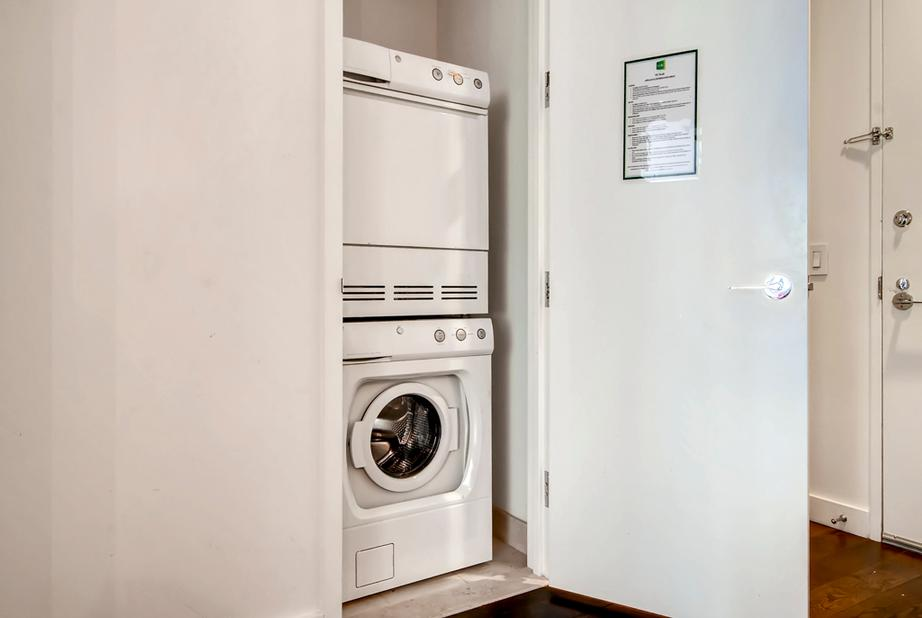 In-Unit Washer/dryer 17 of 21