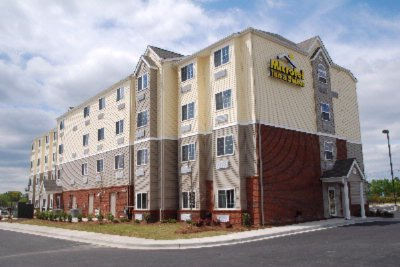 Microtel Inn & Suites 1 of 23