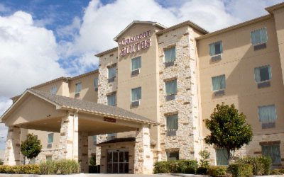 Comfort Suites San Antonio North Stone Oak 1 of 19