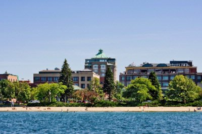 The Park Place From Grand Traverse Bay 3 of 16