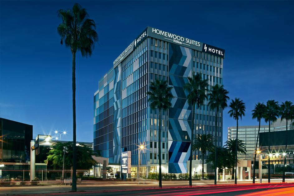 H Hotel Los Angeles Curio Collection by Hilton 1 of 25