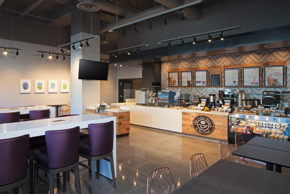 On-Site Coffee Bean 20 of 25