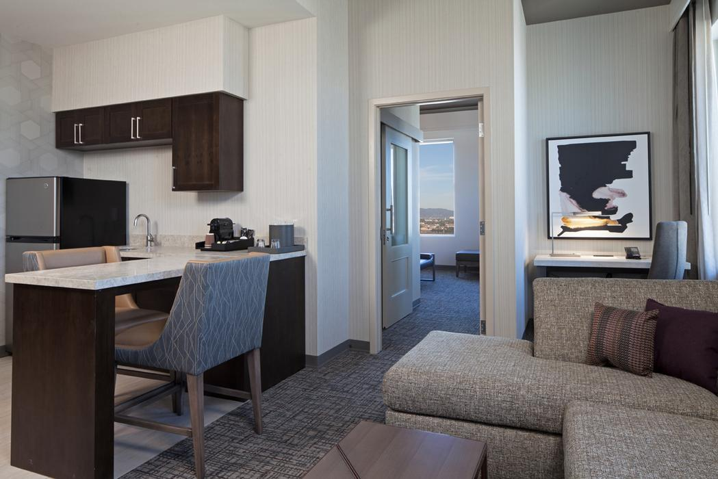 One Bedroom Suite 25 of 25