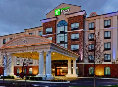 Holiday Inn Express Opryland 1 of 11