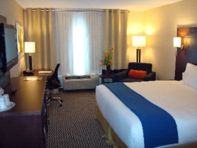 Holiday Inn Express & Suites Toronto Markham 1 of 13