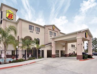 Image of Super 8 Motel Intercontinental Airport